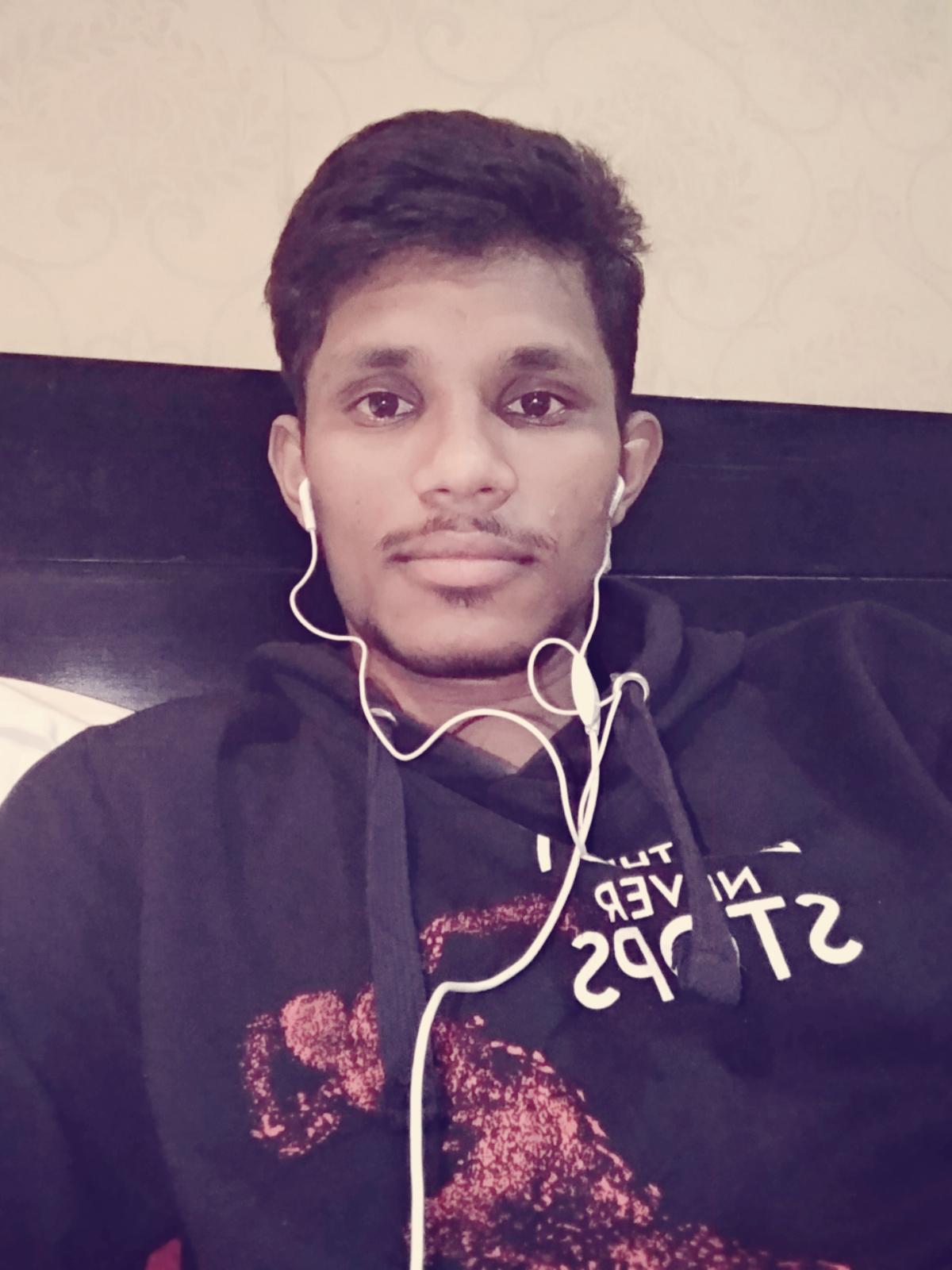 KrishnakanthYachareni