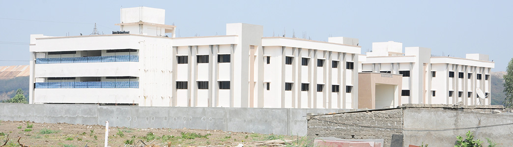 JNTUH College of Engineering Manthani